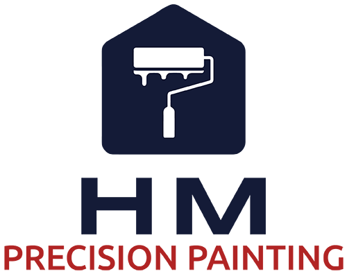 H M Precision Painting